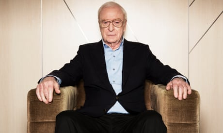 Michael Caine: 'Boy, did we have fun…'