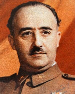 General Franco.