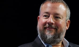 Shane Smith, co-founder and chief executive of Vice Media.