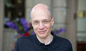 Alain de Botton: 'I will hate you till the day I die.'