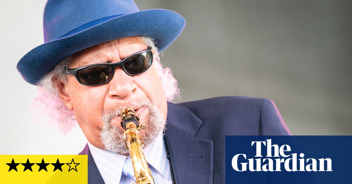 We Out Here festival review – a new jazz generation is born