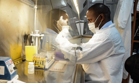 Africa's largest Covid treatment clinical trial launched by 13-country network