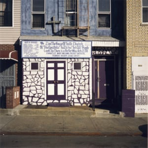 Zion the House of Faith Church of the Apostolic Faith Inc for all People, Brooklyn, 2011