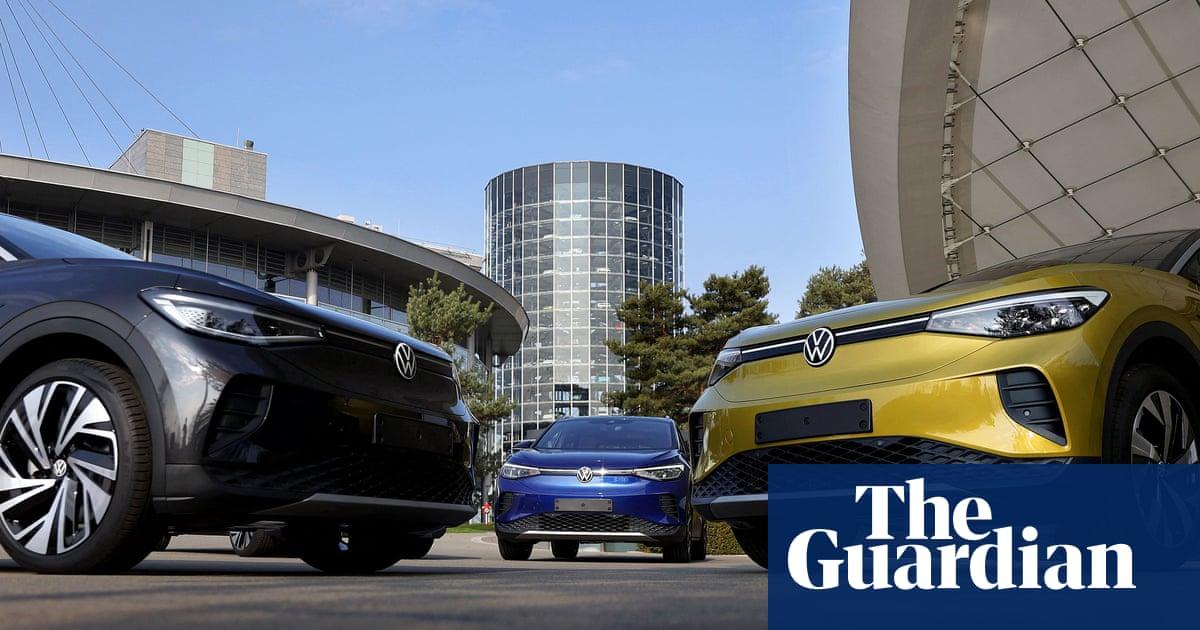 No joke: Volkswagen confirms it will change name to Voltswagen in US