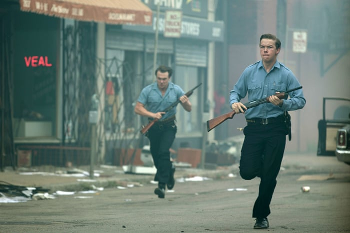 Detroit review – Kathryn Bigelow rages against brutal chapter in ...