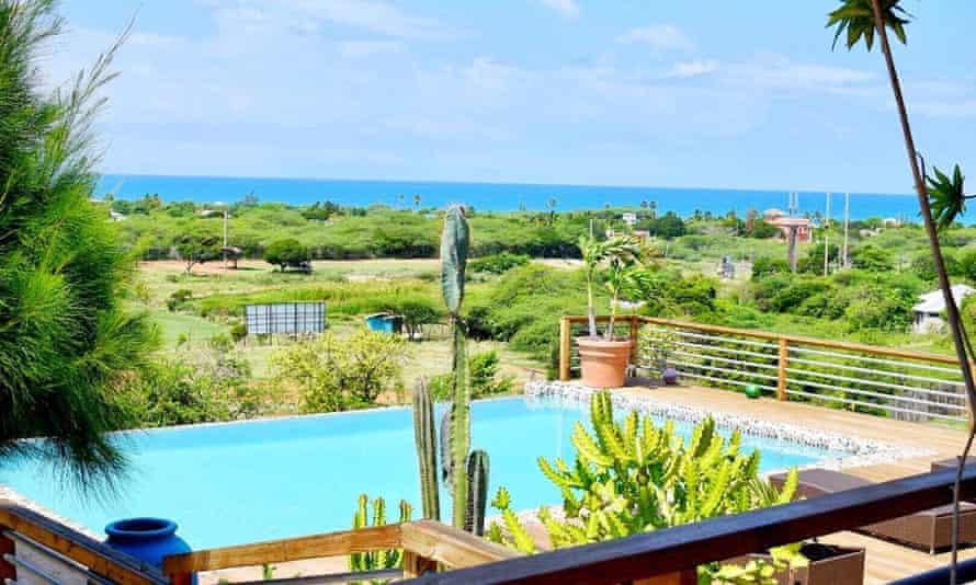 Lashings Villas, Treasure Beach, Jamaica