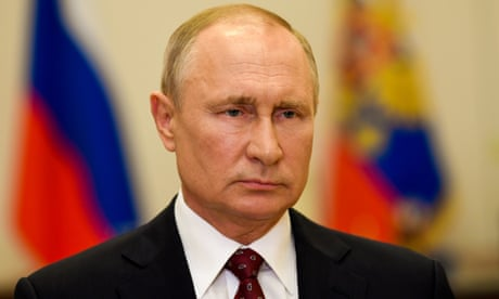 Russia to hold Victory Day parade on 24 June, says Vladimir Putin