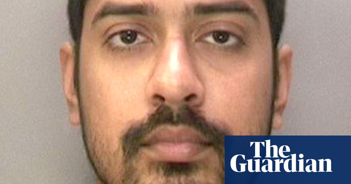 Paedophile's 'industrial scale' blackmail scam targeted 2,000 victims