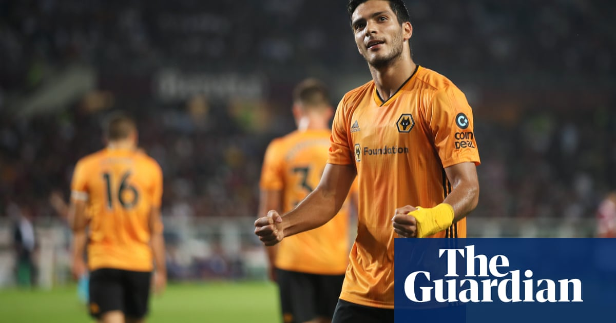 Wolves close in on Europa League place with hard-fought victory at Torino