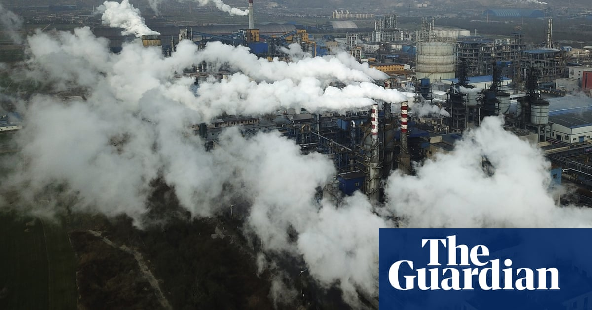 US seeks cooperation with China on climate but not at any price