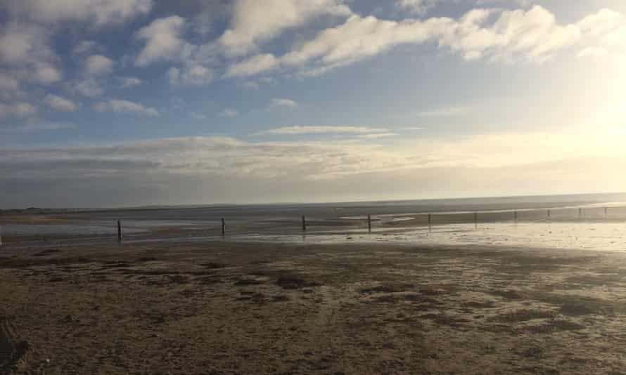 Tyrella Beach, Co Down