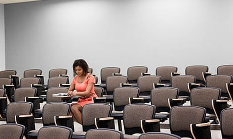 Packed lecture halls won't return soon, but students can still go to university | Julia Buckingham