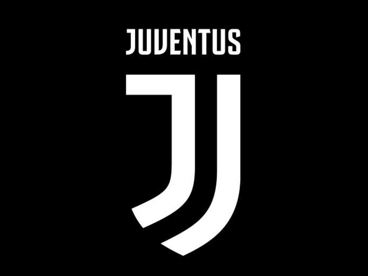 Juventus Unveil Bold New Club Crest At Ceremony In Milan Football The Guardian