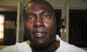 Graczyk said Jerry Hartfield was 'on death row for almost 30 years when I stumbled over his case going through fifth circuit appeals. Turned out his conviction got reversed but no one ever told him. Believe I was the first to write about him.'