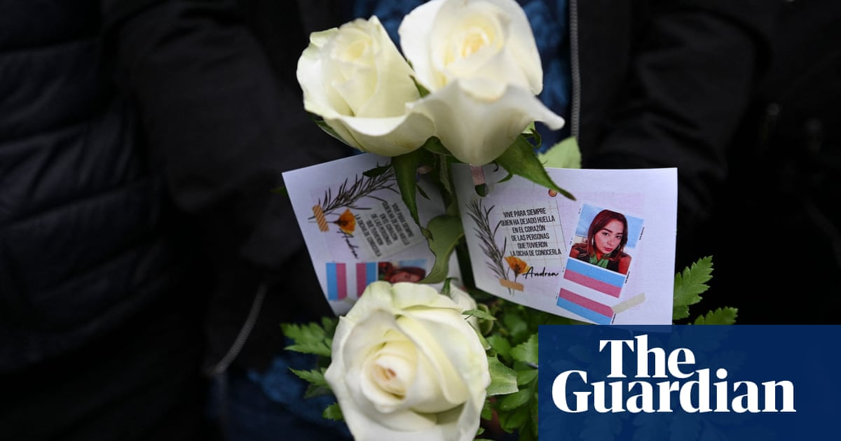 Pride month in Guatemala marred by killings of three LGBTQ+ people