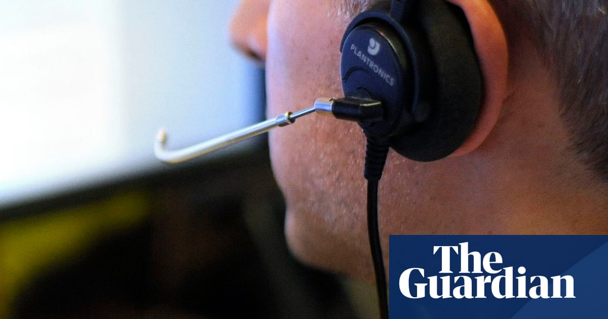Nuisance calls could lead to multimillion-pound fines in UK