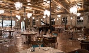 1823 Spinning Block & Bistro, Bar & Grill, Lancashire