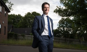 Conservative MP Steve Baker