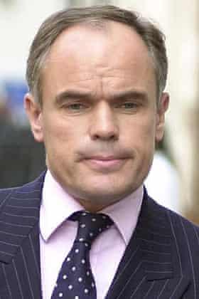 Mr Justice Dingemans
