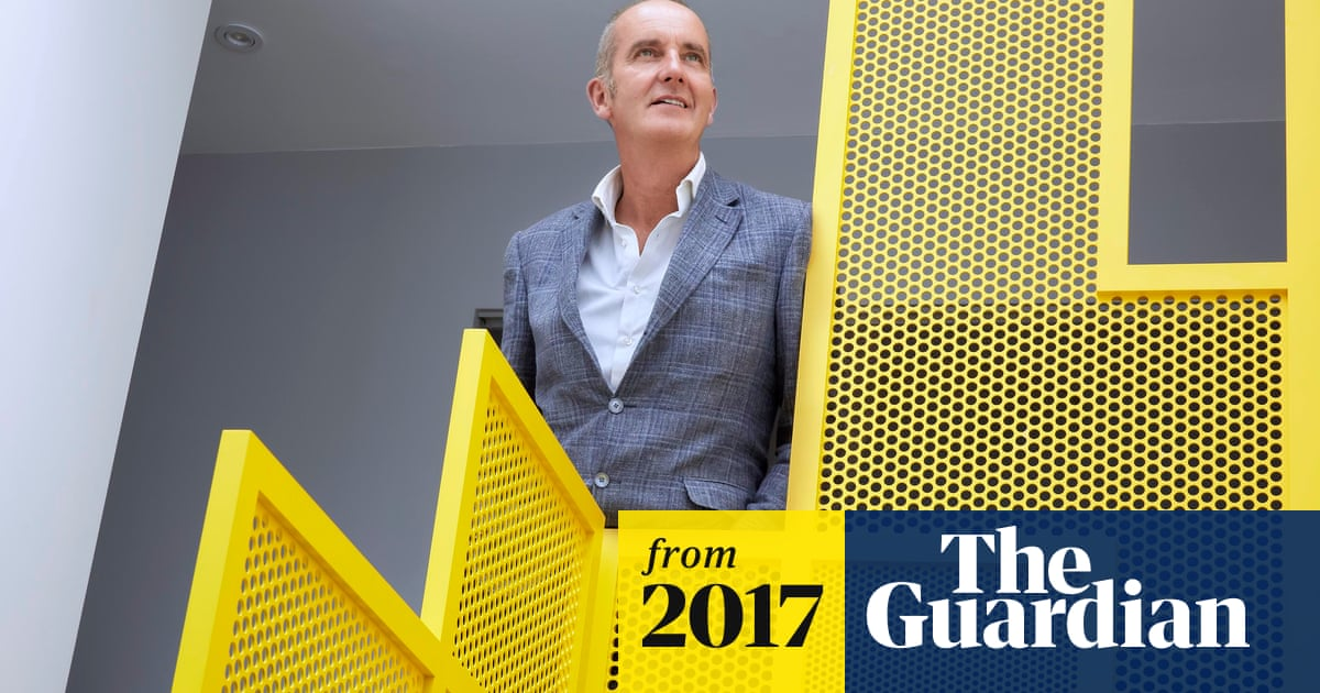 Grand Designs' Kevin McCloud seeks to raise £50m to build