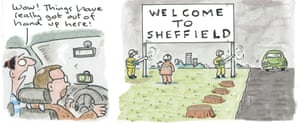 Clare Sheffield