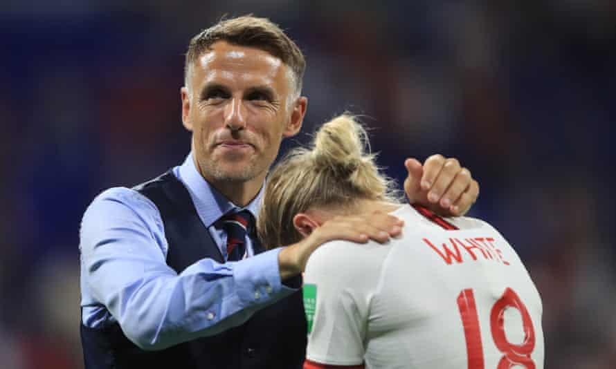 Phil Neville has joined Inter Miami after leaving his role as England Women head coach.