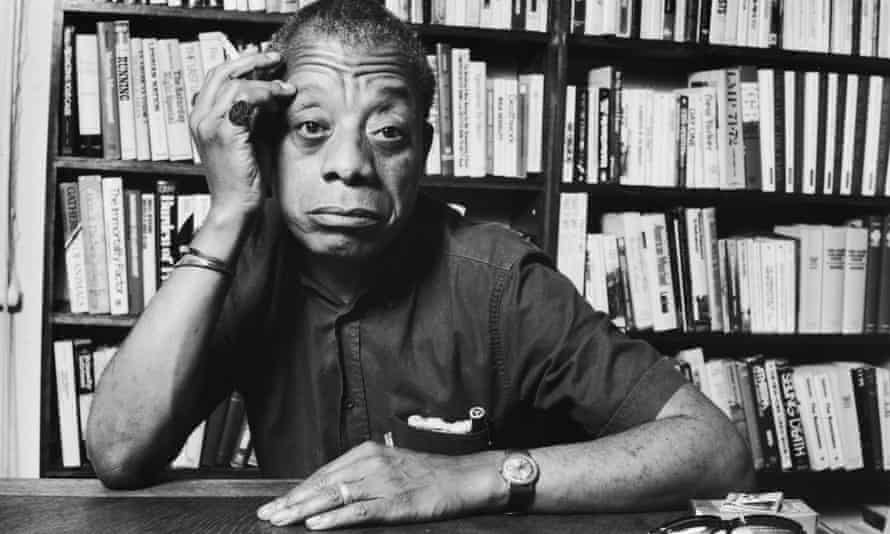 'We must tell the truth until we can't take it anymore'… James Baldwin.