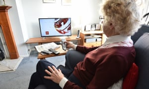 The free TV licence for over-75s will be means-tested from 1 August, the BBC has said.