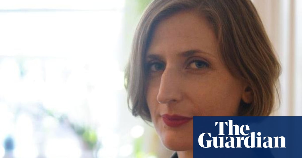 Jessa Crispin: 'We're not allowed to say the Paris Review is