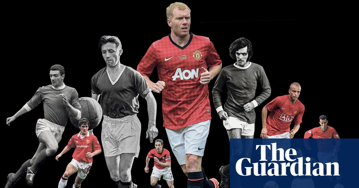 Manley To Mctominay 4 000 Victories For Manchester United S Academy Manchester United The Guardian