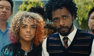 Sorry to Bother You: 'Thanks to the breakout film, code-switching has re-emerged in America's racial discourse.'