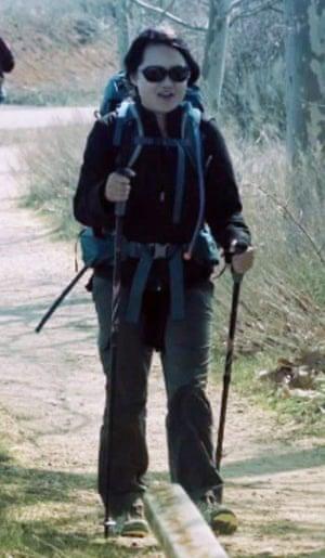 Denise Thiem,四月失踪