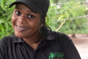 Rachel Ashegbofe Ikemeh