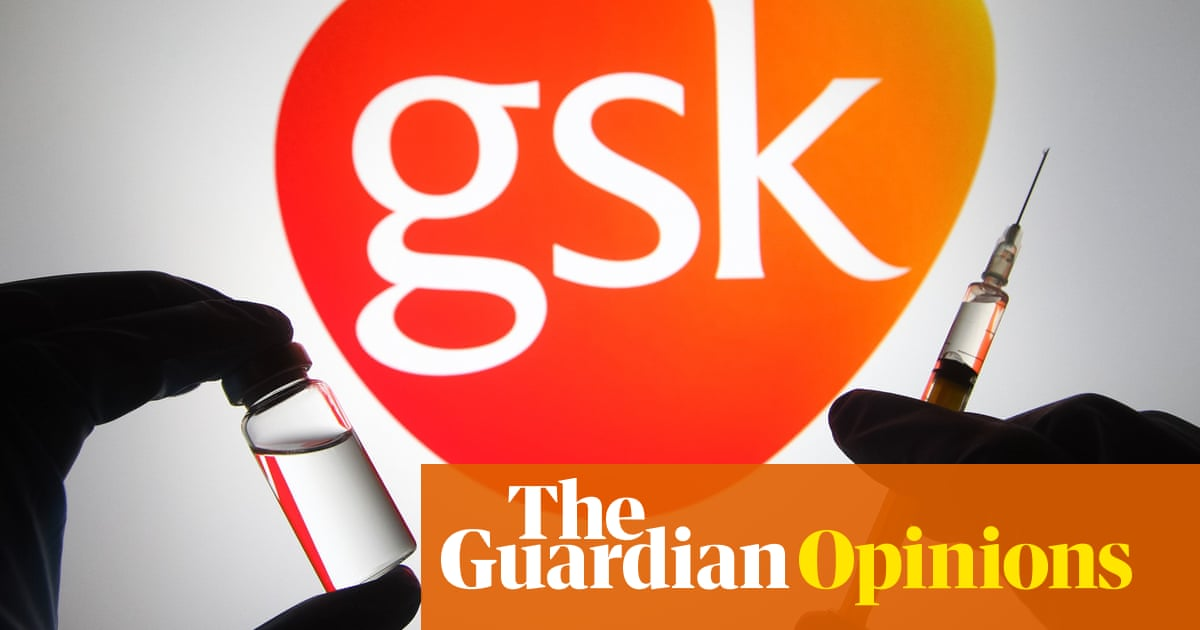 GSK's late entry to the vaccine race will help protect it from aggressive investors