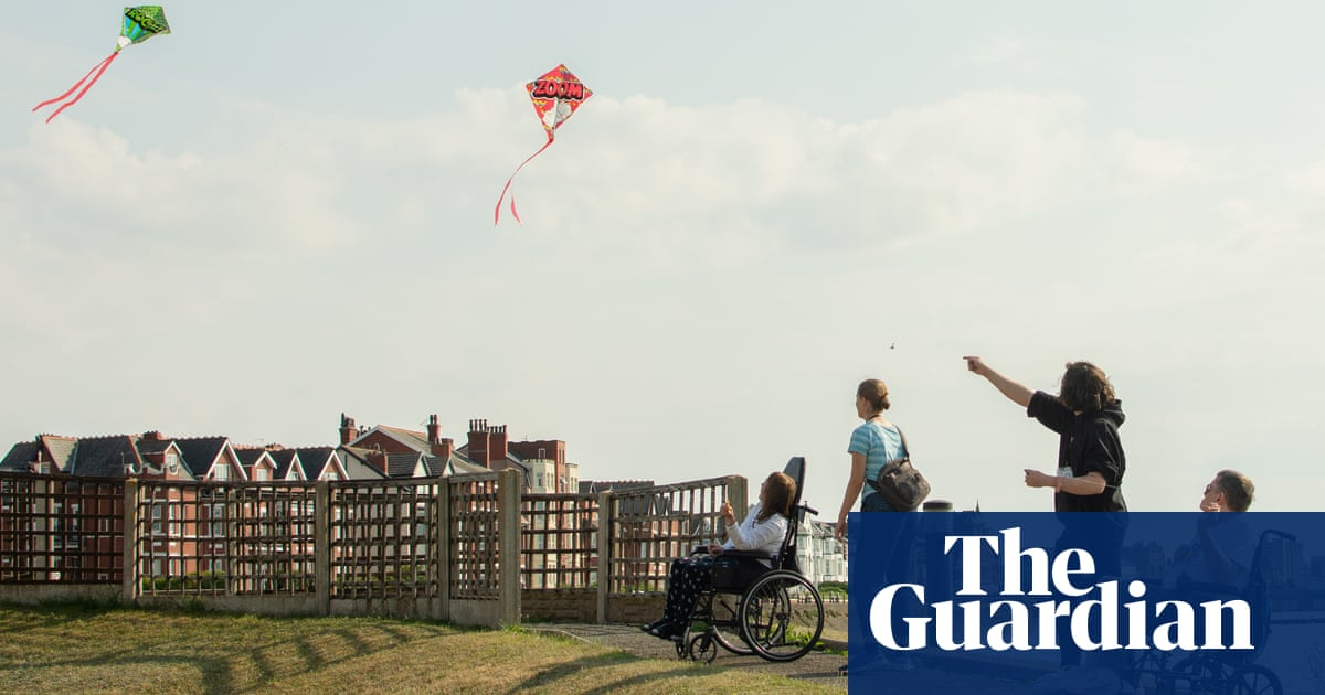 Holiday homes for disabled people face closure due to England's vaccines mandate