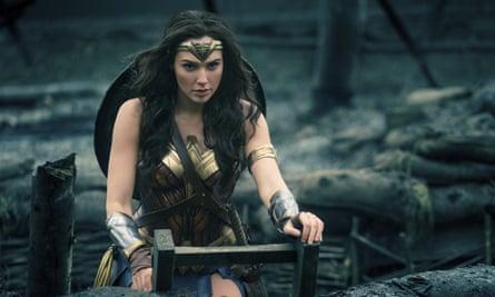Wonder Woman, the summer's breakout hit.