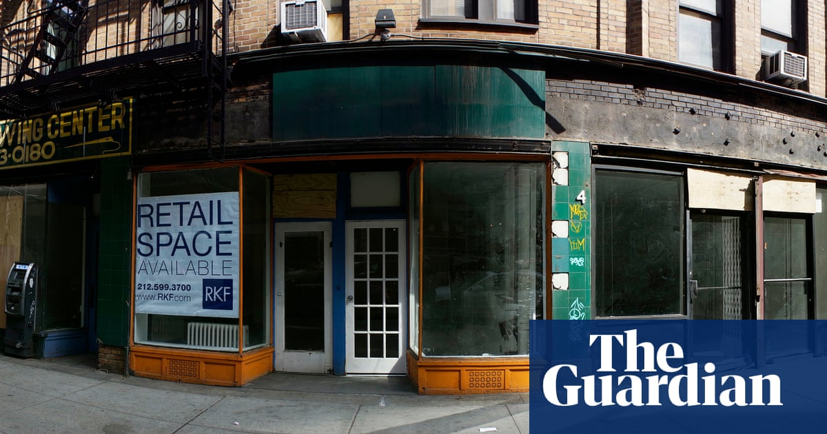 New York s vanishing shops and storefronts   It s not Amazon f7205b548bfda