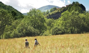 Inn Travel Catalan Pyrenees walking holiday