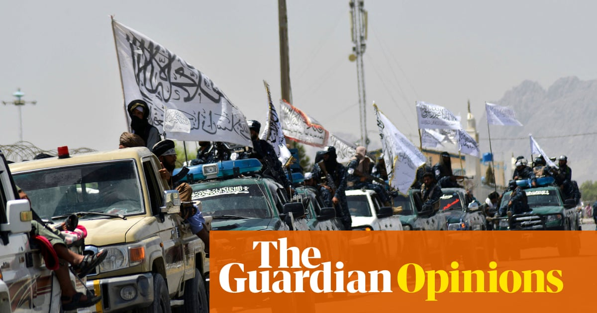 'Blacklisting' terrorist groups: the post-9/11 strategy that only serves to prolong wars