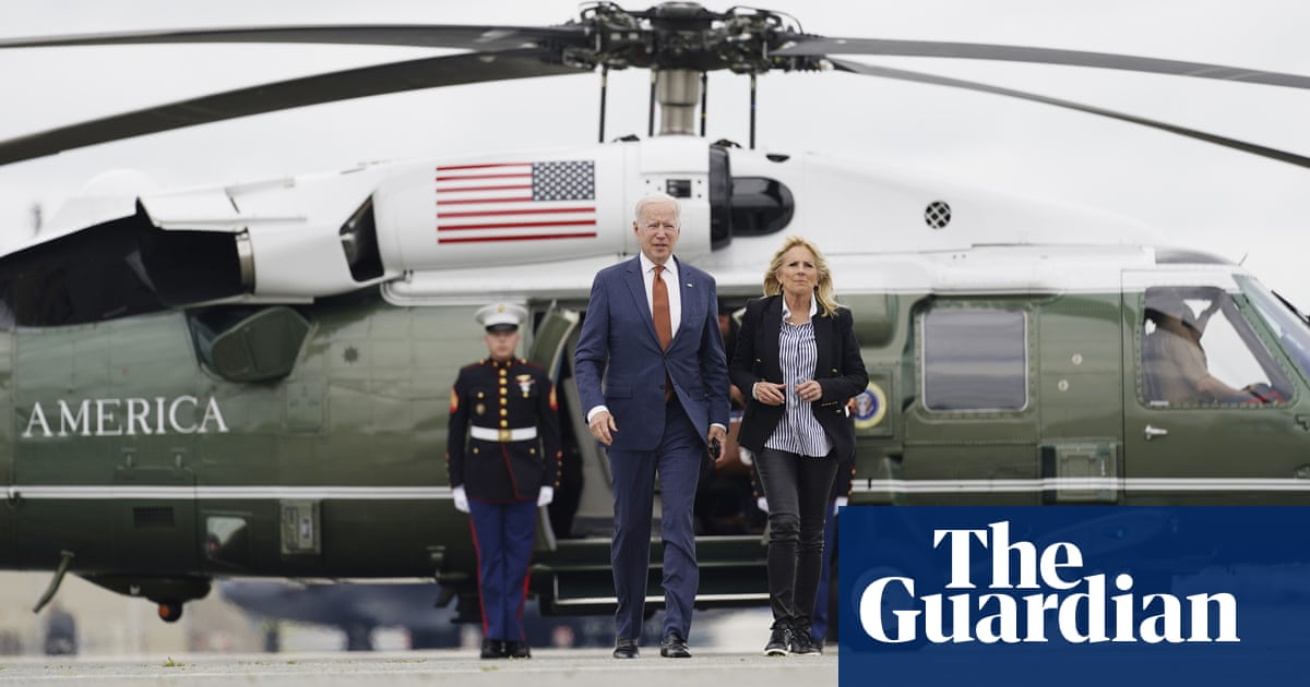 After Trump: Biden set to outline US policy to Johnson, Putin and more
