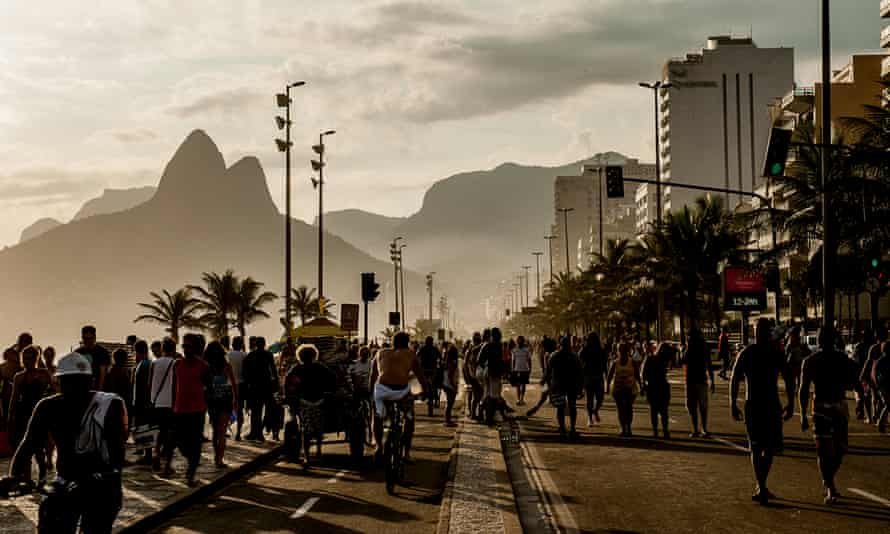 Brazil has faced a surge in vigilante justice at a time of national crisis: 'People feel so vulnerable,' says a researcher.