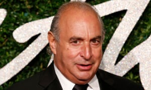 MPs voted in October for Sir Philip Green to lose his knighthood over the BHS scandal.