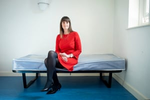 Kate Henderson, chief executive, National Housing Federation