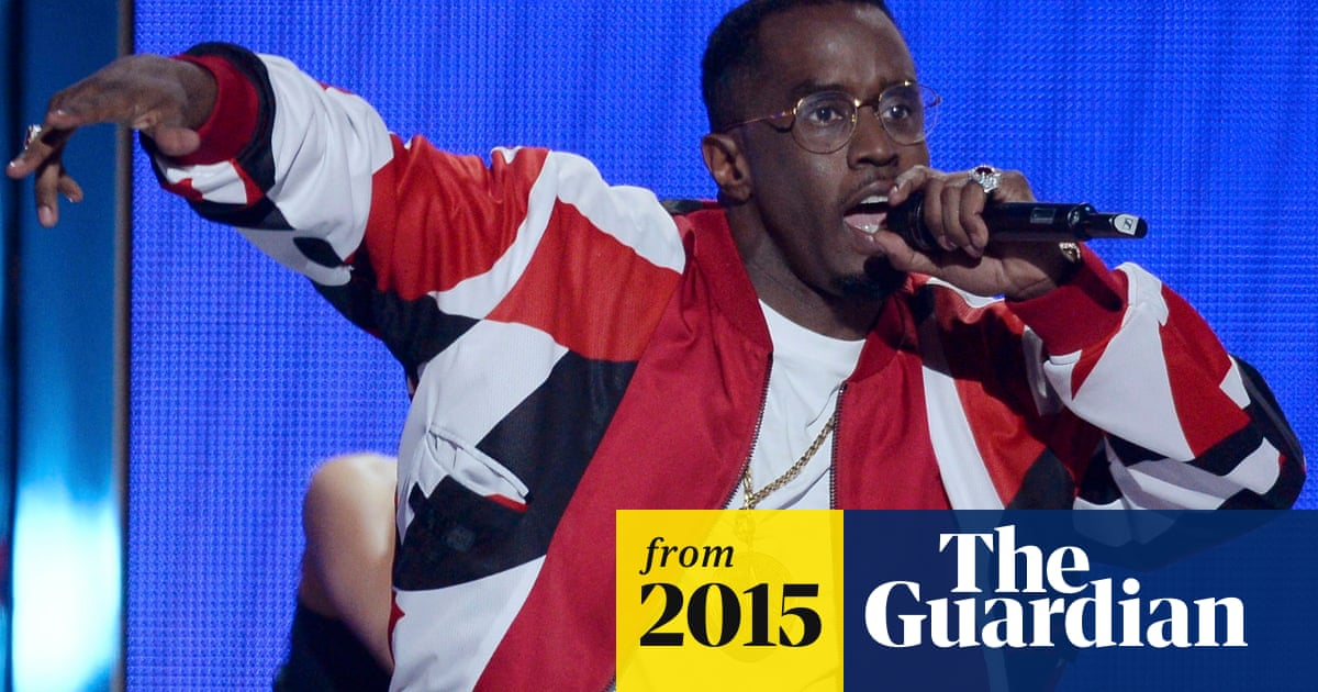 Sean 'Diddy' Combs not charged with assault over kettlebell
