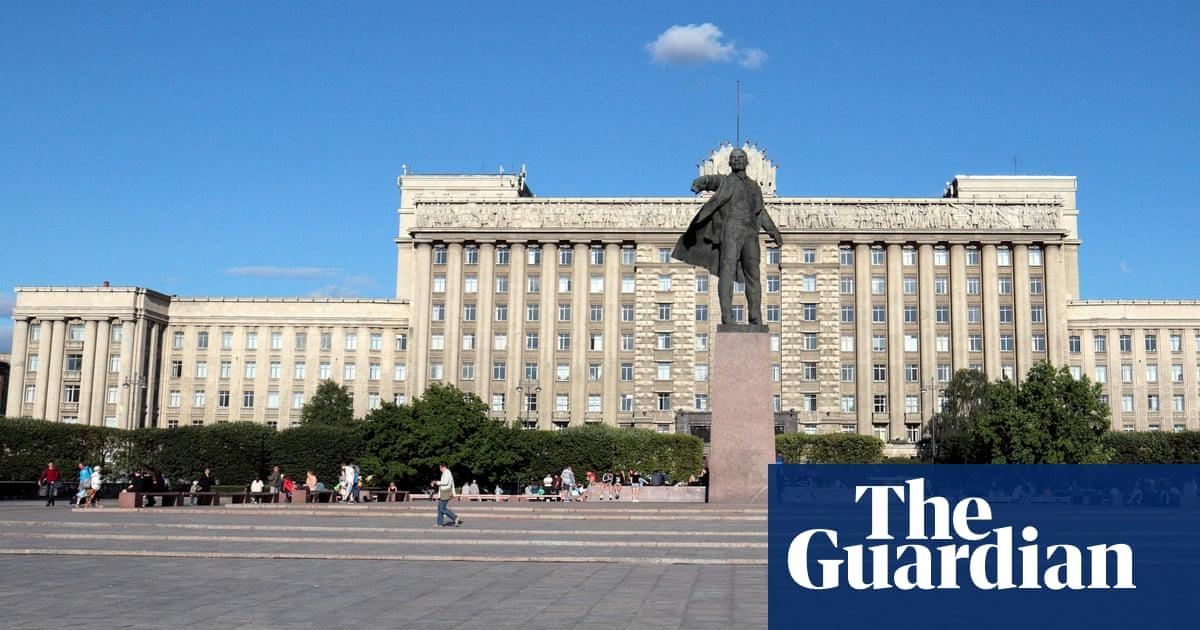 bda9fa04c3f5 Top 10 Soviet-era experiences in St Petersburg. St Petersburg holidays