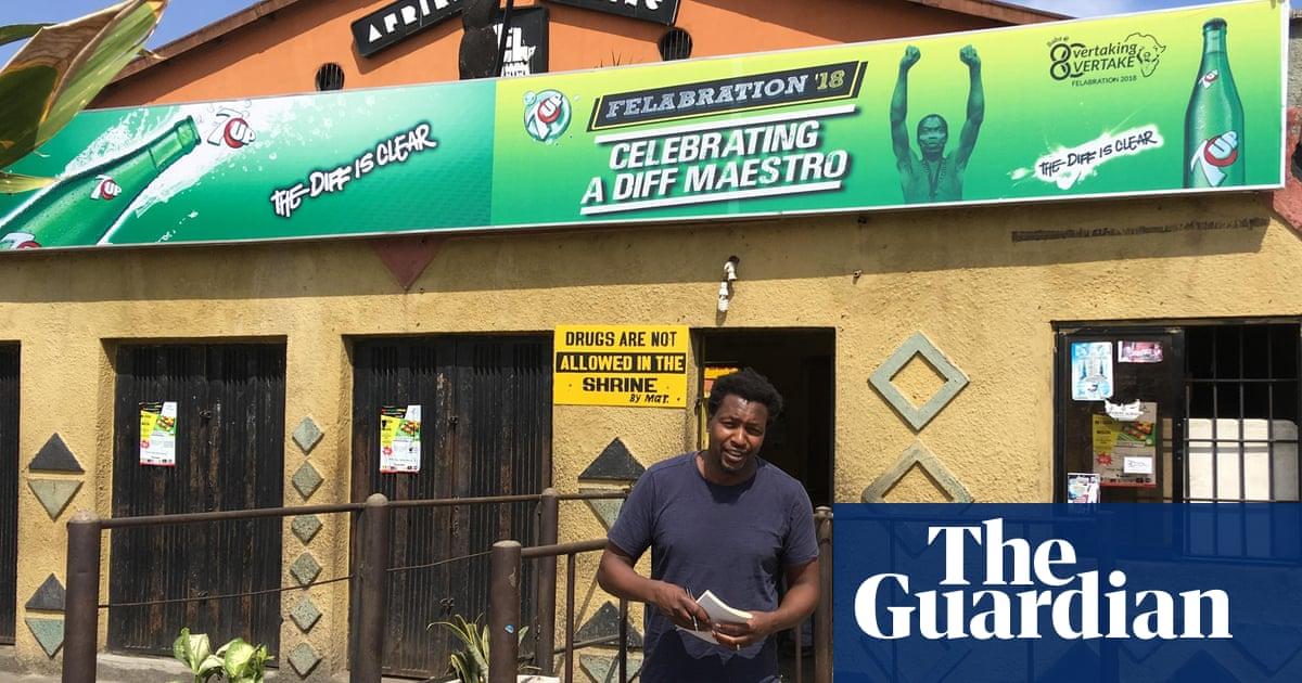 Mukoma Wa Ngugi's playlist: 10 songs from my travels
