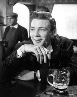 Saturday Night and Sunday Morning, 1960