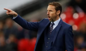 Gareth Southgate is expected to experiment with three at the back in England's final 2018 World Cup qualifier against Lithuania on Sunday