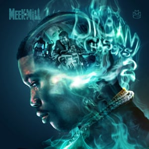 Meek Mill - Dreamchasers 2 - Design by Mike Rev