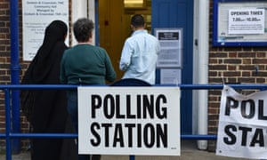 The Association of Electoral Administrators says space availability will be an issue as Christmas approaches.